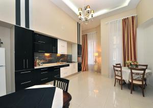 Queen Valery Hotel, Hotely  Oděsa - big - 60