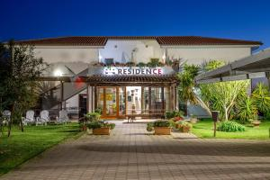 Tris Hotel - AbcAlberghi.com