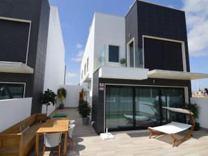 Casa del Ananas, Holiday homes  San Pedro del Pinatar - big - 1