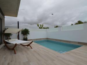 Casa del Ananas, Holiday homes  San Pedro del Pinatar - big - 3