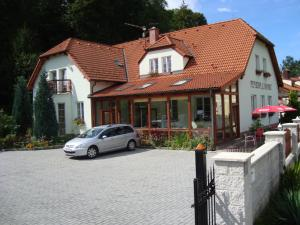 Penzion U hamru, Vendégházak  Český Krumlov - big - 1
