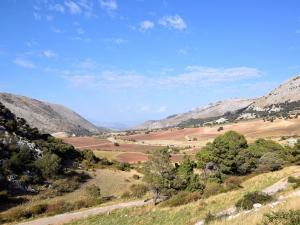 Cerro del Águila