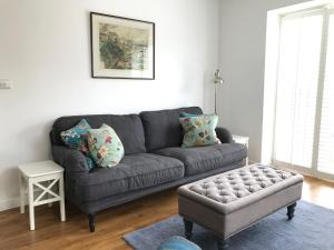 The Gallery Two Bedroom Apartment, Apartmanok  Oakham - big - 1