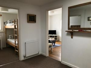 The Gallery Two Bedroom Apartment, Apartmanok  Oakham - big - 6