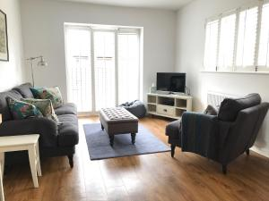 The Gallery Two Bedroom Apartment, Apartmanok  Oakham - big - 8