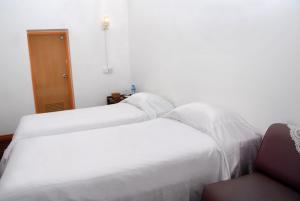 Than Lwin Hotel, Отели  Mawlamyine - big - 19