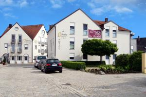 Ambienthotel Tassilo, Hotels  Dingolfing - big - 27