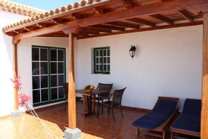 Casa La Majada, Vidiecke domy  Los Llanos de Aridane - big - 45