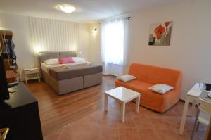 Apartment Casa Nova, Apartmány  Rovinj - big - 23