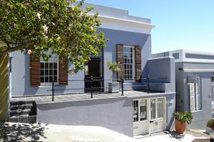 Вилла с 2 спальнями - 40 Napier Street