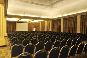 Imperial Hotel, Отели  Питермарицбург - big - 21