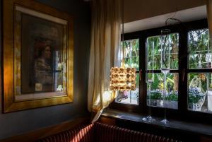 Hotel Villa Groff, Hotels  Auer - big - 69