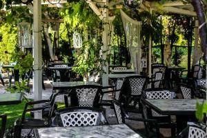 Hotel Villa Groff, Hotels  Auer - big - 65