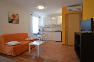Apartment Casa Nova, Apartmány  Rovinj - big - 26