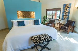 Mayoka Lodge, Rezorty  Sandy Bay - big - 47