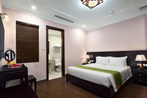 Binh Anh Hotel Hanoi, Szállodák  Hanoi - big - 7