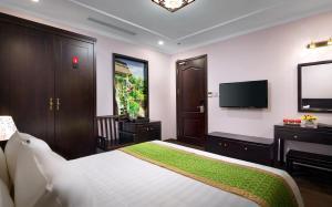 Binh Anh Hotel Hanoi, Szállodák  Hanoi - big - 8
