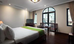 Binh Anh Hotel Hanoi, Hotels  Hanoi - big - 5