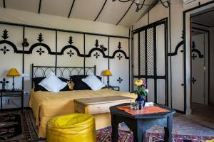 Hotel Dar Zitoune Taroudant, Hotels  Taroudant - big - 9