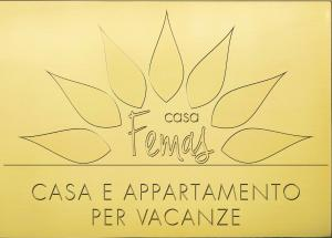 Casa Femas, Apartments  Florence - big - 19