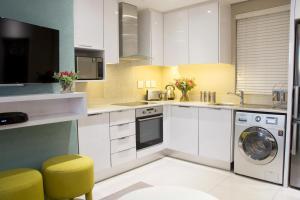 Appartement 1 Chambre avec Balcon