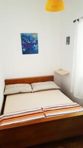 Apartmani Brzica, Apartmány  Novi Vinodolski - big - 41