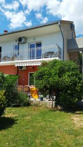 Apartmani Brzica, Apartmány  Novi Vinodolski - big - 15