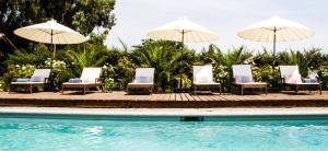 Hotel Casa De Campo, Отели  Санта-Крус - big - 37