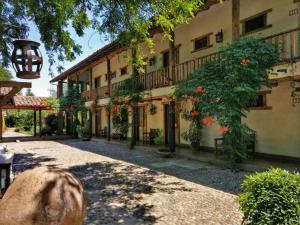 Hotel Casa De Campo, Отели  Санта-Крус - big - 1
