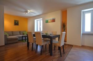 Apartment Casa Nova, Apartmány  Rovinj - big - 33