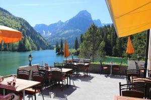 Berghotel Obersee, Hotely  Näfels - big - 2