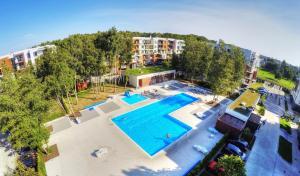 Apartamenty Kołobrzeg Apartments Polanki, Apartmány  Kolobřeh - big - 60