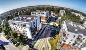 Apartamenty Kołobrzeg Apartments Polanki, Apartmány  Kolobřeh - big - 59