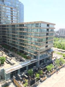 Apartment Iceboat Terrace, Appartamenti  Toronto - big - 49