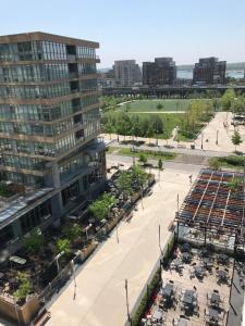 Apartment Iceboat Terrace, Appartamenti  Toronto - big - 48