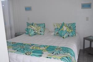 Black Rock Villas, Vily  Rarotonga - big - 31