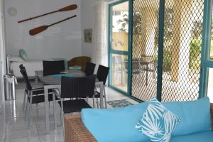 Black Rock Villas, Ville  Rarotonga - big - 32