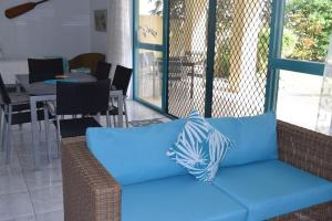 Black Rock Villas, Ville  Rarotonga - big - 33