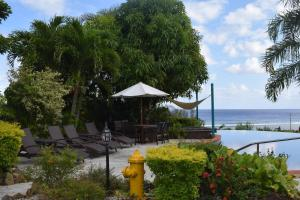 Black Rock Villas, Vily  Rarotonga - big - 34