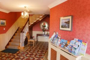 Tower View B&B, Bed and Breakfasts  Dingle - big - 51