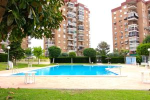 Apartamento Las Torres