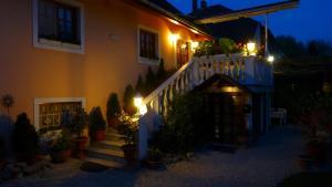 Ilona Kis Kastély Panzió, Guest houses  Keszthely - big - 56