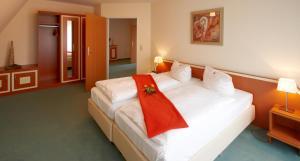 Grothenn's Hotel, Hotely  Brémy - big - 12