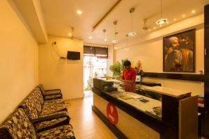 OYO 2646 Hotel Staywel Pune, Hotely  Pune - big - 28