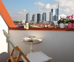 Residence Giusti 6 - AbcAlberghi.com