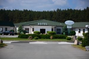 Hotel Nevada, Hotels  Lagow - big - 1