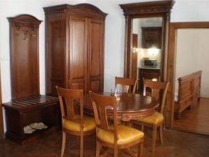 Residence Muzeum Vltavínů, Апартаменты  Чески-Крумлов - big - 30
