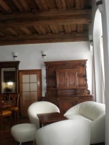 Residence Muzeum Vltavínů, Апартаменты  Чески-Крумлов - big - 29