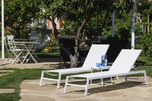 Casa Vittoria, Ferienwohnungen  Agropoli - big - 30