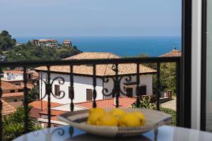 Casa Vittoria, Ferienwohnungen  Agropoli - big - 28